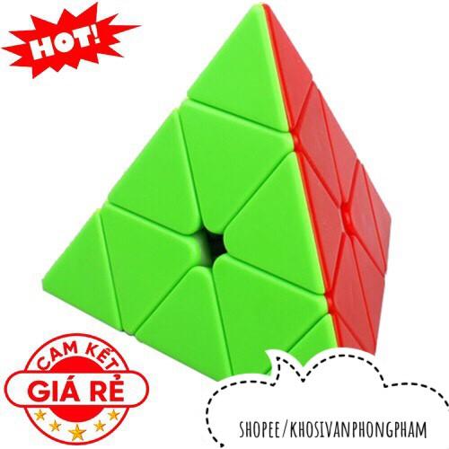 [GIÁ SẬP SÀN] Rubik đẹp, xoay trơn, không rít, độ bền cao, Rubik 2x2,3x3,4x4,5x5