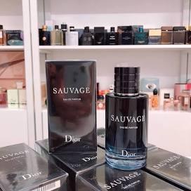 Nước hoa nam Dior Sauvage edt (mẫu thử 2-5-10ml) Phóng khoáng, Nam tính, Cuốn hút