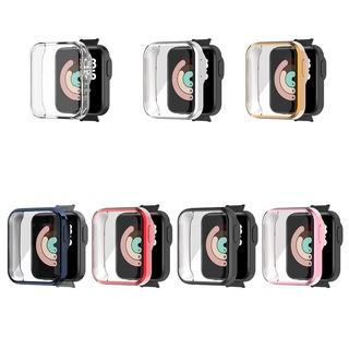 Ốp Bảo Vệ Mặt Đồng Hồ Thông Minh Xiaomi Mi Watch Lite