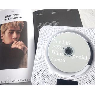 MÁY NGHE NHẠC DVD PLAYER VER 2.0 - HỖ TRỢ CHẠY ĐĨA DVD, CD, NGHE NHẠC BLUETOOTH, HỖ TRỢ USB, THẺ NHỚ thumbnail