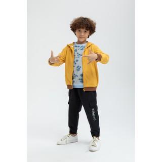 IVY moda áo khoác bé trai MS 77K1152