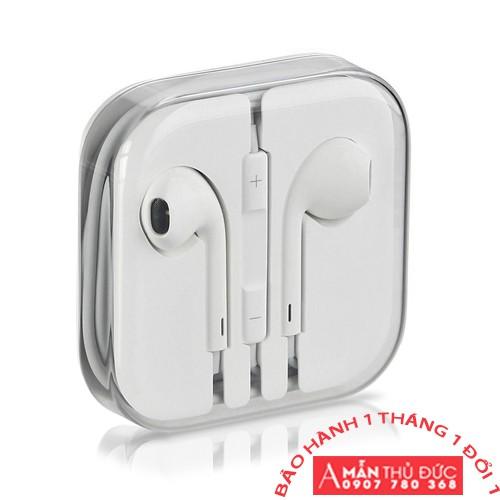[GIẢM GIÁ] Tai nghe iPhone 6, 6+ zin chính hãng Apple Nguyên Zin - 3584645 , 1171169870 , 322_1171169870 , 349000 , GIAM-GIA-Tai-nghe-iPhone-6-6-zin-chinh-hang-Apple-Nguyen-Zin-322_1171169870 , shopee.vn , [GIẢM GIÁ] Tai nghe iPhone 6, 6+ zin chính hãng Apple Nguyên Zin