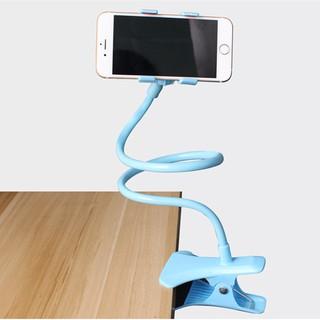 [Siêu Bền] Giá đỡ điện thoại đuôi khỉ, Kẹp điện thoaị đuôi khỉ siêu tiện lợi và dễ dàng sử dụng