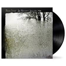 Bon Iver - For Emma, Forever Ago (Vinyl LP)
