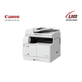 Máy photocopy Canon iR2206N - chính hãng