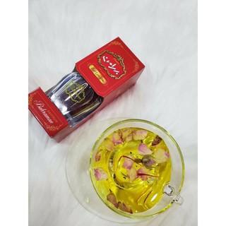 Saffron_Nhụy hoa nghệ tây Iran