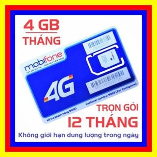 """Sim 4G Mobifone trọn gói 1 năm không nạp tiền MDT250A và MDT135A giá chỉ còn <strong class=""""price"""">6.800.000.000đ</strong>"""