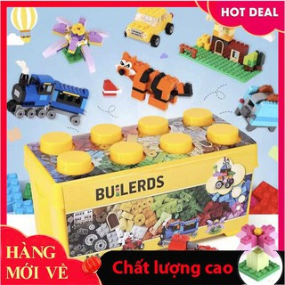 [Trợ giá] Lego xếp hình lepin – lắp được vô vàn mẫu_Đảm bảo chất lượng