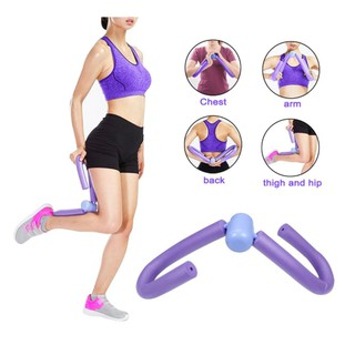 Dụng cụ tập đùi MTQ tập Gym Yoga, Luyện Tập Đùi, Bắp Chân và Tập Tay Đa Năng GYM YOGA