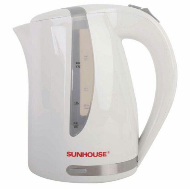Ấm siêu tốc Sunhouse SHD1300
