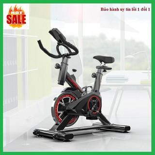[HÀNG HOT] Xe đạp tập thể dục thể thao HB-Q7S mẫu mới nhất