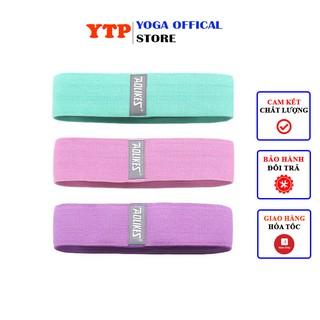 Dây Miniband YTPSDML01 Dây Kháng Lực Tập Mông Chân Đùi Loại 1 Siêu Bền Siêu Đẹp 3 Cấp Độ Khác Nhau Tập Tại Nhà
