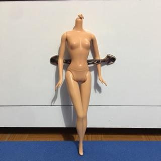 Thanh lý body babie da mầu ngà sậm
