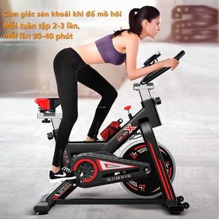 Xe đạp tập thể dục HB-Q7S sport bike