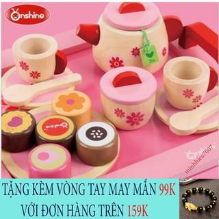 ⚡️ [SIÊU GIẢM GIÁ] Bộ đồ chơi tiệc trà cho bé
