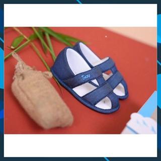 Giày tập đi Suu cho bé trai thumbnail
