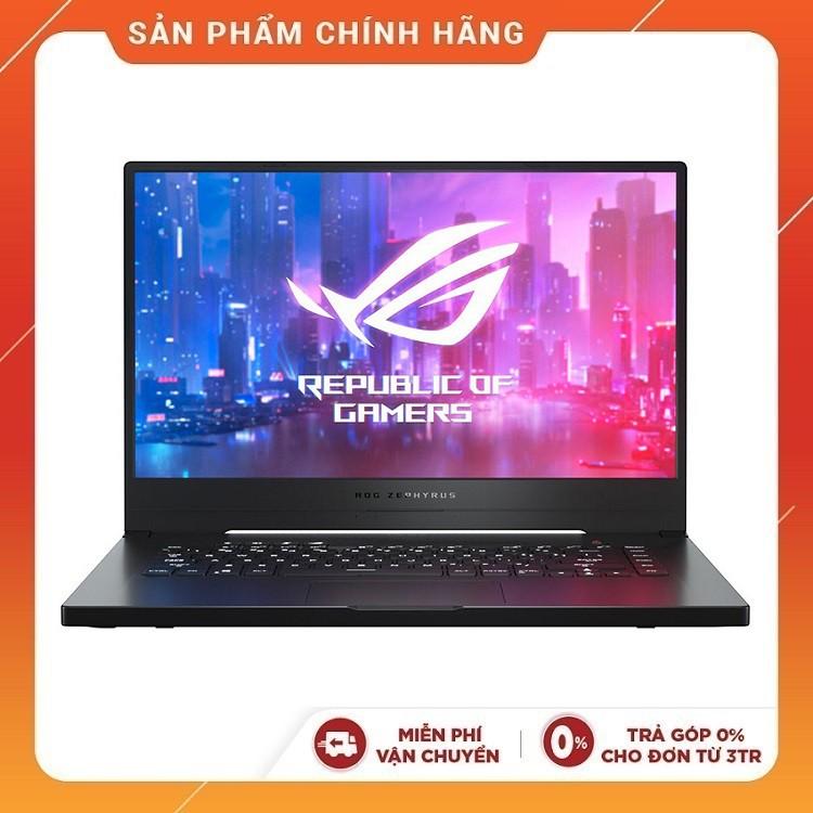 Laptop Asus ROG Zephyrus G GA502DU-AL024T R7-3750H, GTX 1660Ti 6GB, 15.6 FHD