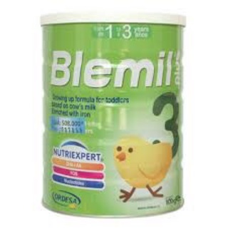 Sữa Blemil số 3 800g thumbnail