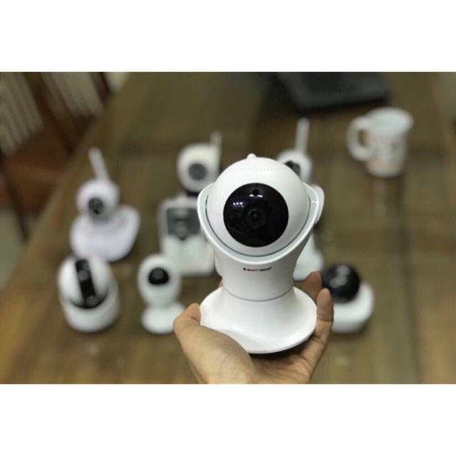 Camera IP không dây SHC-209C V