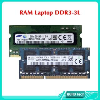 RAM Laptop DDR3 DDR3L 8GB 4Gb Bus 1600 1333MHz Samsung, SKhynix, Kingston, Memory thumbnail