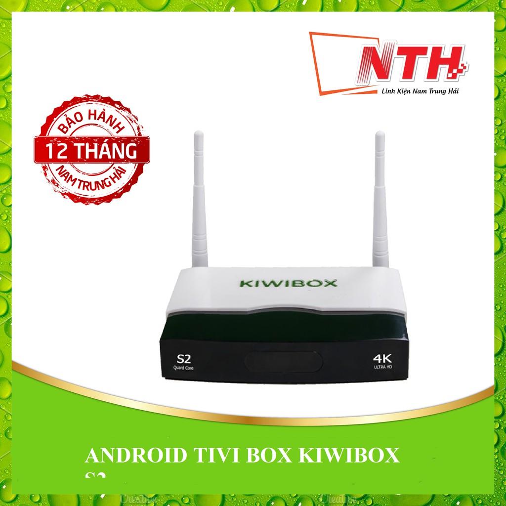 [NTH] ANDROID TIVI BOX KIWIBOX S2