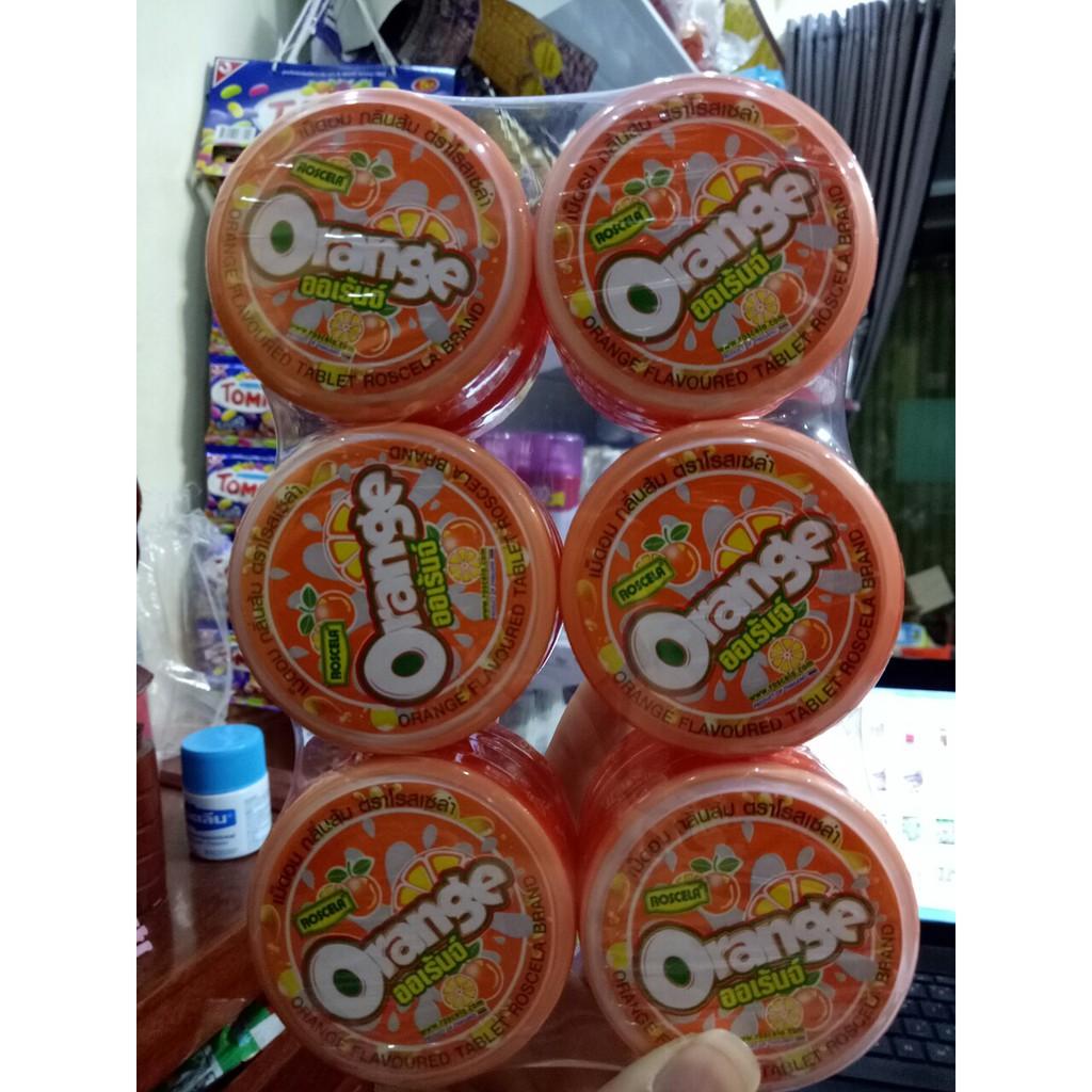 Kẹo C son sáp Thái Lan (1 hộp) - 3461219 , 788874623 , 322_788874623 , 5000 , Keo-C-son-sap-Thai-Lan-1-hop-322_788874623 , shopee.vn , Kẹo C son sáp Thái Lan (1 hộp)