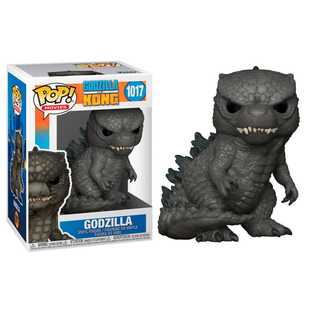 Đồ chơi mô hình funko pop 1017 Godzilla – Kong vs Godzilla