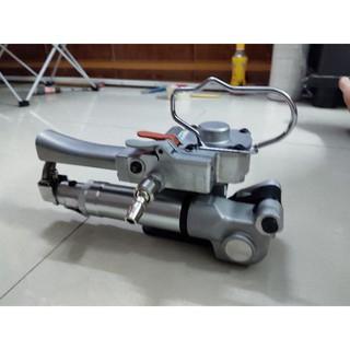 Máy đóng dây đai nhựa XQD-19 khí nén sản xuất taiwan