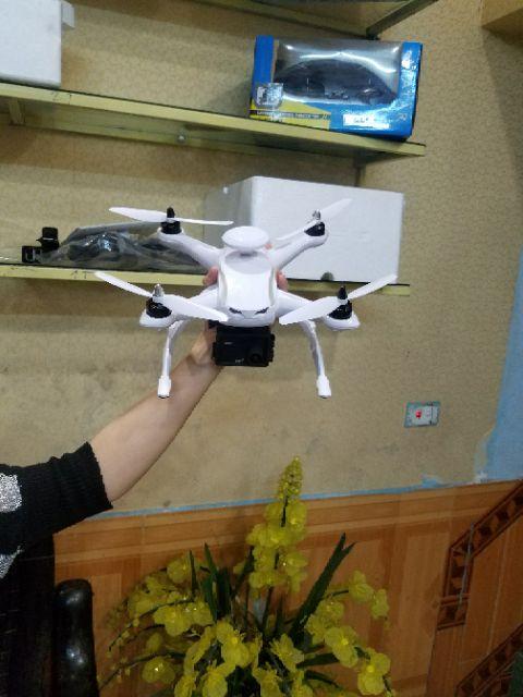 MÁY BAY FLYCAM AOSENMA CG035 HAI GPS