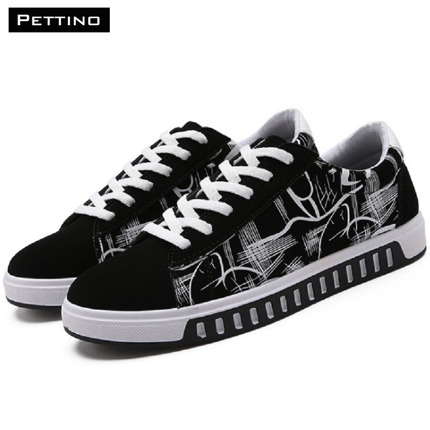 [FREESHIP TỪ 99K HN+HCM] Giày Sneakers thời trang - Pettino GV08