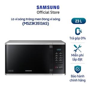 Lò vi sóng Samsung MS23K3513AS 23L 800W