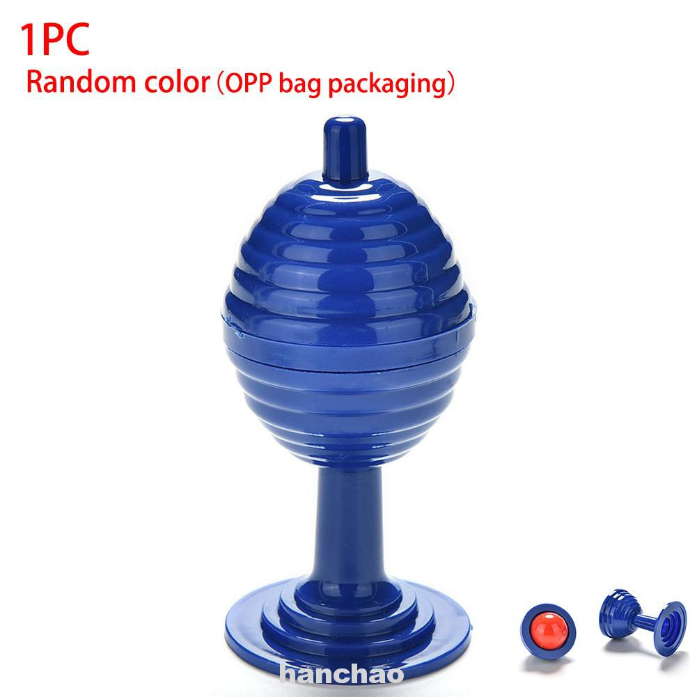 Magic Cup Toy Street Kids Trick Children Gift Props Plastic Games Magician Girls Boys