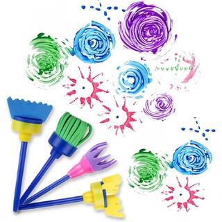 PL◇29Pcs Painting Brush Kids Manual Watercolor Drawing Set Education