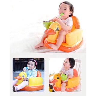 Ghế hơi tập ngồ cho bé BABY – Giá siêu ưu đãi