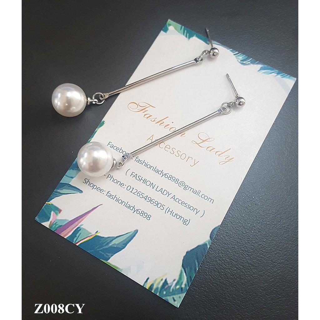 Bông tai bạc style Hàn Quốc thời trang dịu dàng dễ phối quyến rũ không gây dị ứng- hoa tai ngọc trai - 3518131 , 817491691 , 322_817491691 , 98000 , Bong-tai-bac-style-Han-Quoc-thoi-trang-diu-dang-de-phoi-quyen-ru-khong-gay-di-ung-hoa-tai-ngoc-trai-322_817491691 , shopee.vn , Bông tai bạc style Hàn Quốc thời trang dịu dàng dễ phối quyến rũ không gây dị ứng