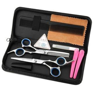 Bộ kéo cắt tỉa tóc gia đình