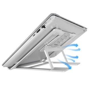 Đế tản nhiệt hợp kim nhôm cho laptop – GD007