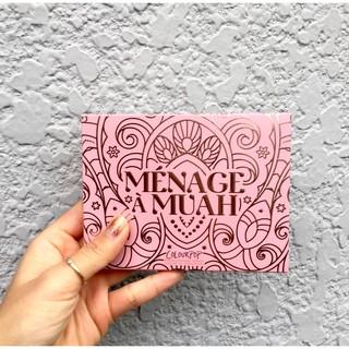 Bảng mắt Colourpop Ménage À Muah thumbnail