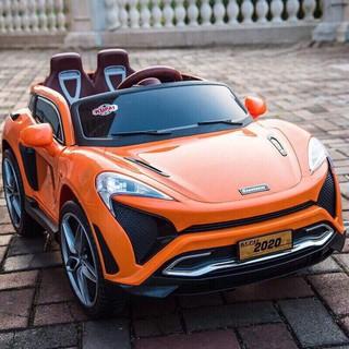 [ Sẵn hàng] Xe ô tô điện trẻ em cao cấp KUPAI-2020
