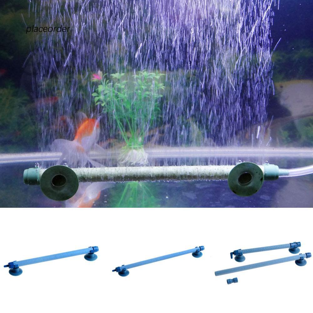 Ống tạo bọt khí oxy cho bể cá 7 / 10 / 14 inch