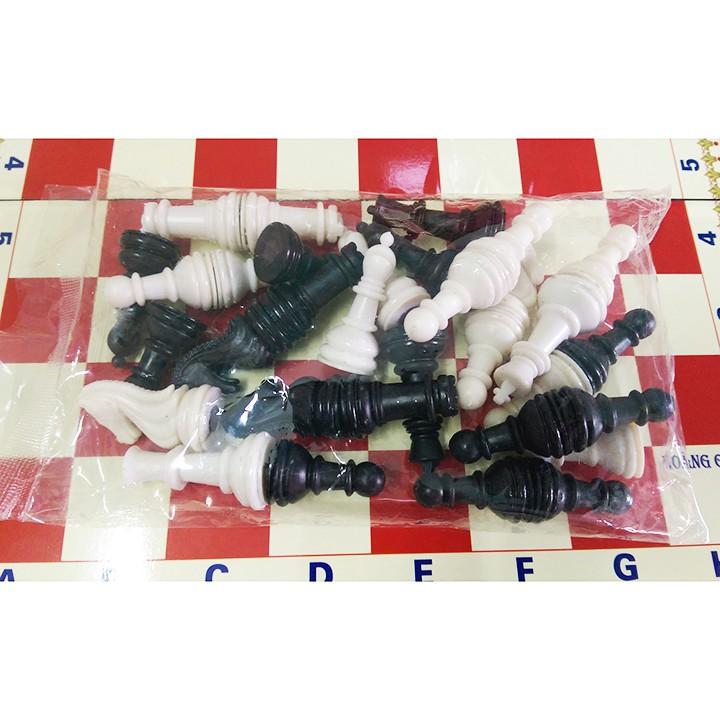 Bộ cờ vua nam châm cao cấp Hùng Vân