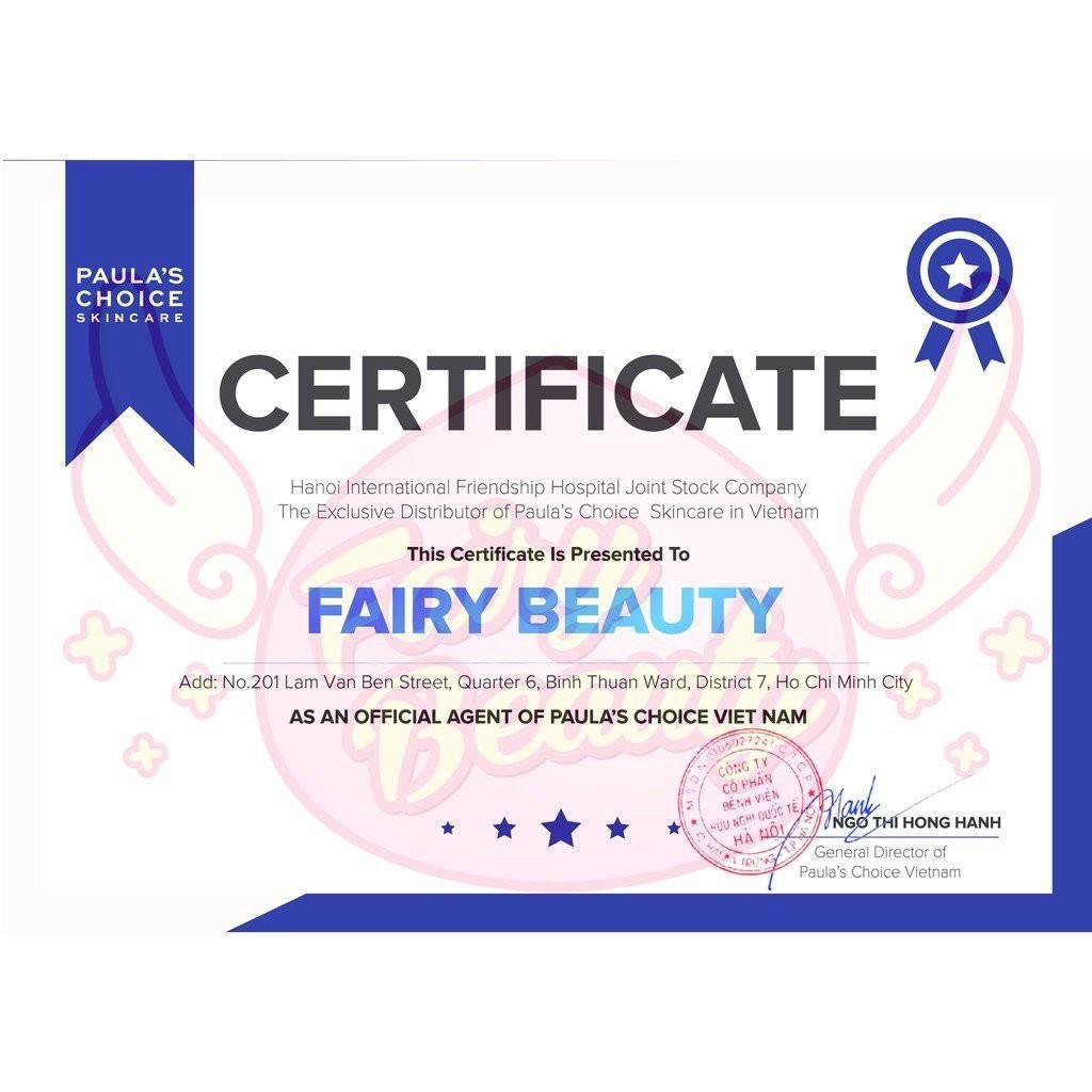 [PAULA'S CHOICE] Kem dưỡng thể chống lão hóa chứa Retinol Skin - Smoothing Retinol Body Treatment (Mã 5800)