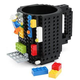 Cốc Lego sáng tạo