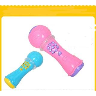 Micro đồ chơi cho bé