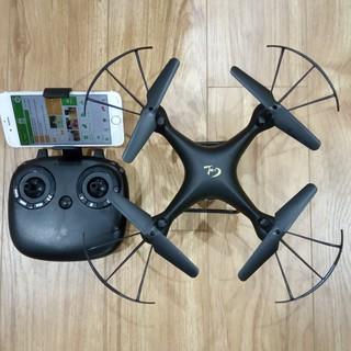 Máy bay Flycam TXD-8S bay liên tục 23 phút (có camera wifi HD 720p+tay cầm điều khiển từ xa)