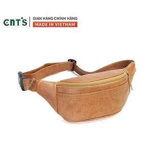 Túi đeo bụng,đeo chéo CNT unisex TĐX56 cá tính thumbnail