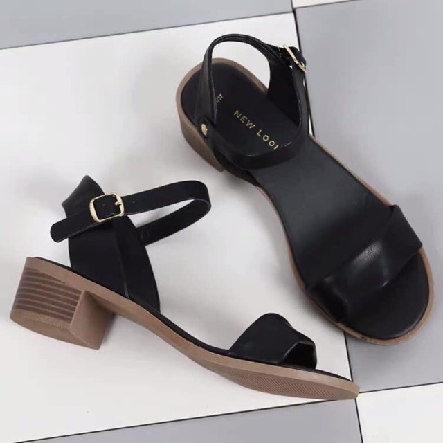 Sandal New Look sale