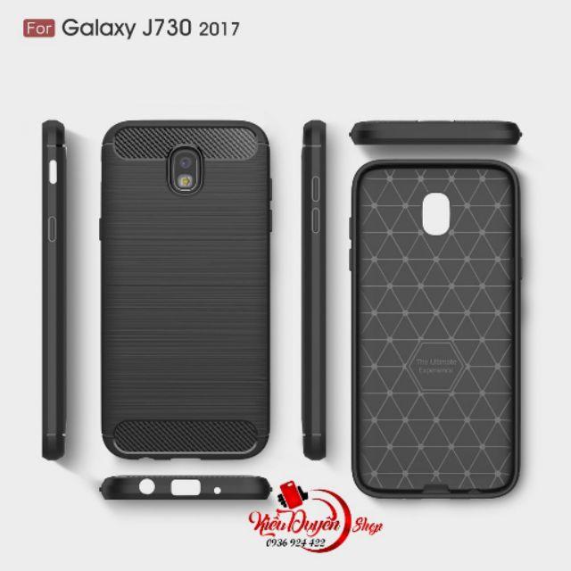 Ốp lưng Samsung Galaxy J7 Pro,J3 2017 Pro chống sốc vân carbon - 2454711 , 443674859 , 322_443674859 , 80000 , Op-lung-Samsung-Galaxy-J7-ProJ3-2017-Pro-chong-soc-van-carbon-322_443674859 , shopee.vn , Ốp lưng Samsung Galaxy J7 Pro,J3 2017 Pro chống sốc vân carbon