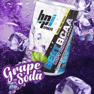 BPI BEST BCAA SODA Soft Drink – 30 LẦN DÙNG – Phục hồi cơ bắp và hổ trỡ giảm mỡ. THỰC PHẨM BỔ SUNG