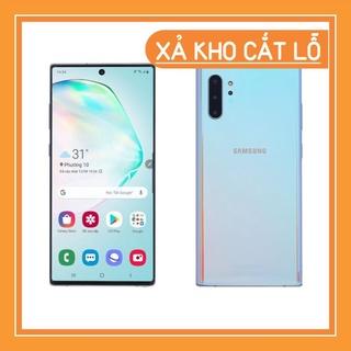 [ XẢ KHO GIÁ SỐC ] [FULLBOX NGUYÊN SEAL] Điện Thoại Samsung Galaxy Note 10 Plus (256GB 12GB) - Hàng Chính Hãng thumbnail